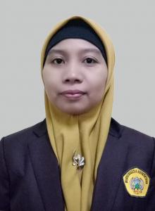 Dewi Hastuti, SP.,M.Sc.